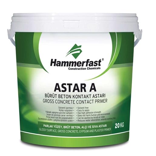 Hammerfast Astar A