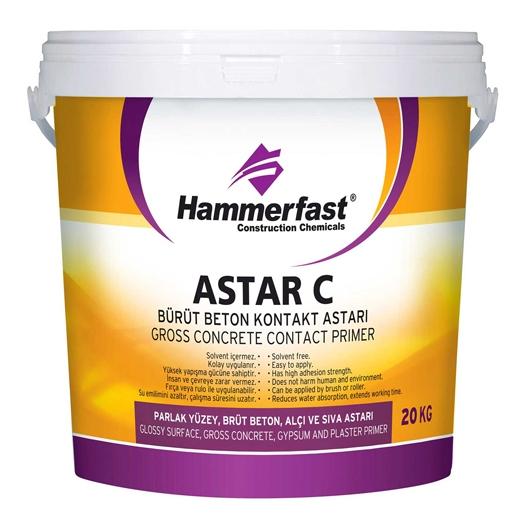 Hammerfast Astar C