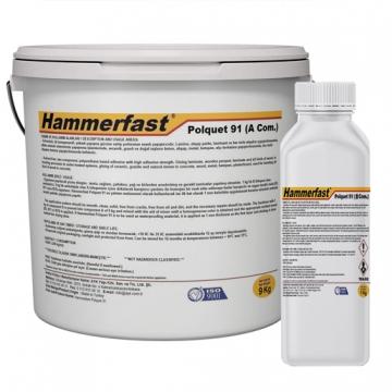Hammerfast Polquet 91