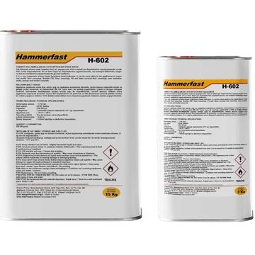 Hammerfast H-602